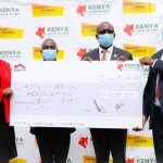 Kenya Covid-19 Fund, Equity Group in KSh85 million Case Management Training Drive
