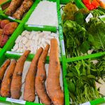 Enhancing Food Security Through Improved Disease-resistant Cassava