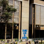 Kenya's Central Bank Holds Rates, Puts Easing on Table
