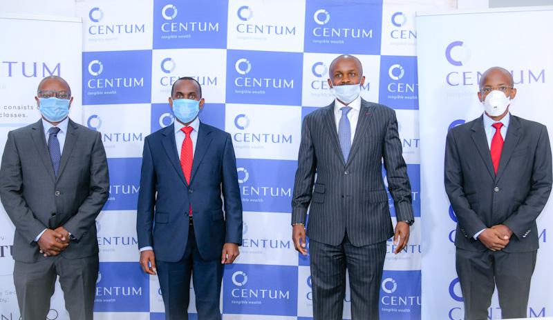 Centum Real Estate to Raise KSh4 Billion Corporate Bond