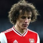 SHOCK as Arsenal agree another YEAR contract with David Luiz