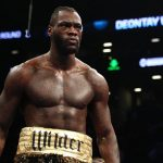 Boxing: Deontay Wilder seeking mediation for trilogy bout with Tyson Fury