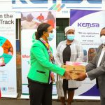 Dettol, JIK Partner with UNAIDS to Assist People Living with HIV in Kenya