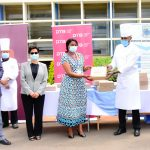 Diamond Trust Bank, Serena Hotels to Feed Mbagathi and KNH Frontline Workers in June