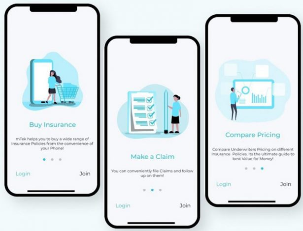 Techie Bets on Digital Insurance App to Deepen Insurance Penetration