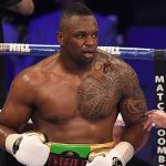 Boxing: Dillian Whyte takes legal action against WBC