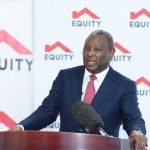 Equity Secures $5.4Bn Loan Guarantee from Dutch Development Bank