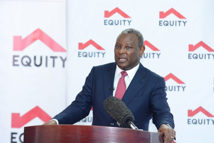 Equity Bank Tuesday signed a $100 million (Ksh 10.9 billion) loan agreement with Africa Development Bank (AfDB) to support its expansion across Eastern and Central Africa.