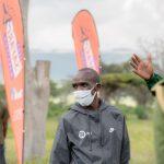Huawei, Lewa Safaris Host First Virtual Marathon in Kenya