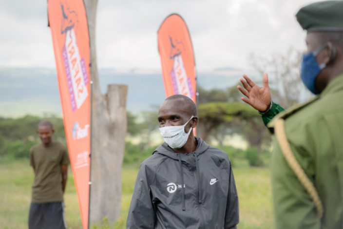 Huawei and Lewa Launch Virtual Marathon Campaign to Prepare Wildlife and Tourism for Tomorrow