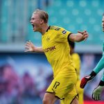 Erling Haaland wins 2020 Golden Boy Award