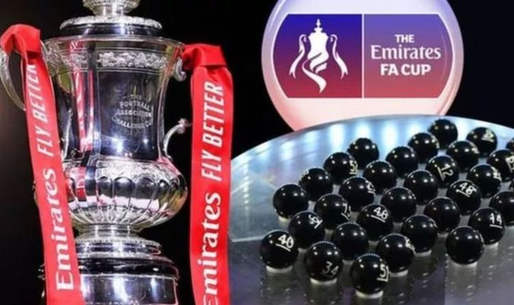 FA Cup Semi-finals: United to face Chelsea as City take on Arsenal