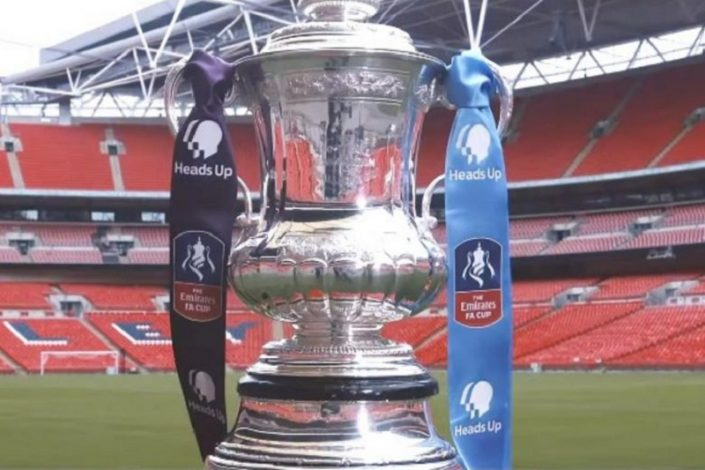 FA Cup renamed to Head Up