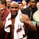 Boxing: Floyd Mayweather open to fighting UFC champion Khabib Nurmagomedov in a boxing match