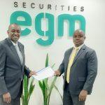 Genghis Capital Forms Strategic Partnership EGM Securities