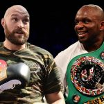 Boxing: Tyson Fury ORDERED to fight Dillian Whyte if he wins against Wilder in the trilogy bout