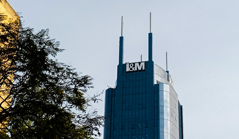 I&M to Acquire  90% of Orient Bank Uganda
