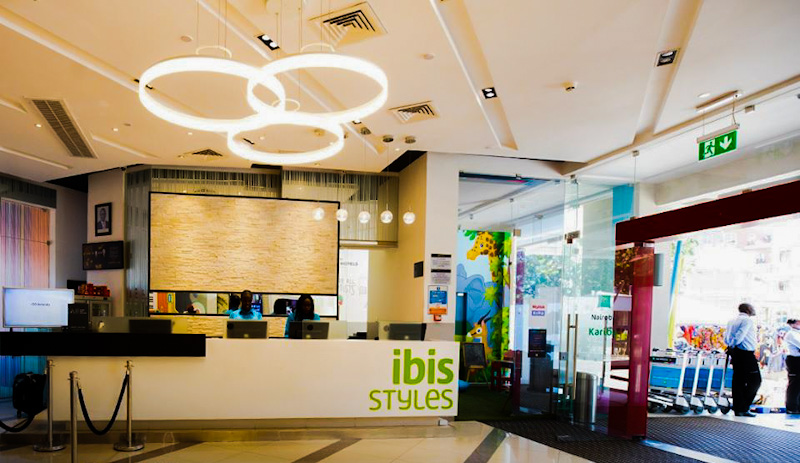 """Ibis Styles Nairobi Unveils """"All Safe"""" Programme, New Normal of Hotel Stays"""