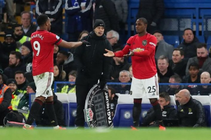 Nigerian agree to extend loan spell at United