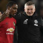 Ighalo agrees to extend loan spell at Manchester United