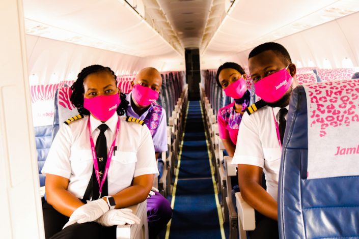 Passengers fl ying on regional low-cost carrier Jambojet can now book and pay for fl ights in a fl exible payment plan for bookings made at least 60 days in advance.