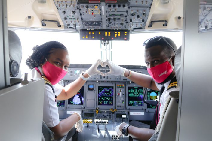 Jambojet to Start Direct Flights from Mombasa Opens Ticket Bookings