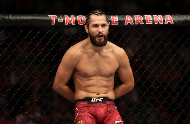 UFC Welterwight fighter