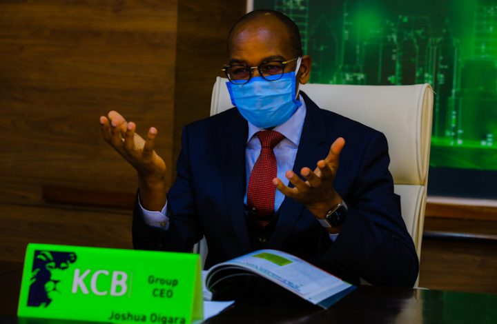 KCB Group Shareholders Approve KSh11.1Bn Dividend Payout for 2019