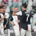 Serie A: Juventus go 7 points clear with rout over Leece