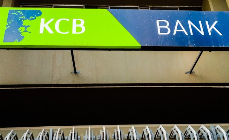 KCB Ranked Top Bank In East Africa