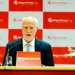 Kenya Airways to Shed More Jobs in 3 Year Plan