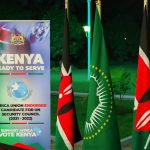 Kenya Elected UN Security Council Non-permanent Member Beginning 2021