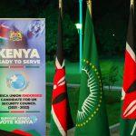 Kenya Joins UN Security Council as a Non-permanent Member