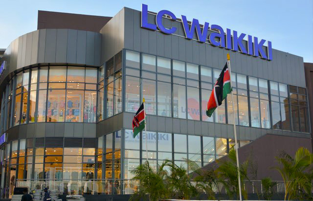 LC Waikiki Kenya Implements Direct Sales Model on Instagram
