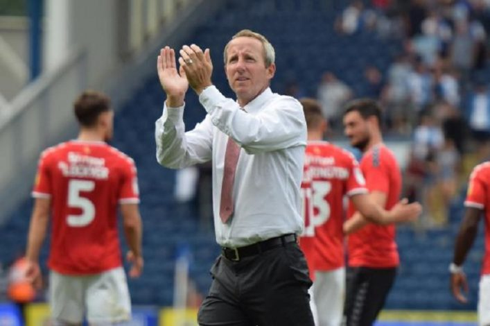 Charlton Manager