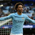Football: Leroy Sane REJECTS contract extension at Manchester City