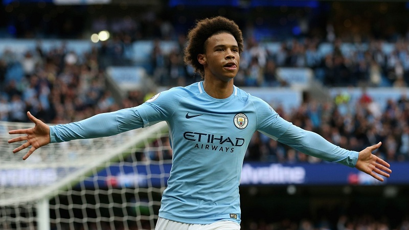 Leroy Sane REJECTS contract offer at City