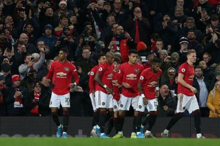 Spurs vs United