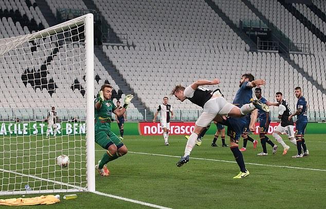 Juventus Defender