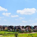 Nairobi's Residential Prices Fall 2.9% in H1 2020