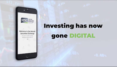 NSE Mobile App to Spur Investments through Retail Investors