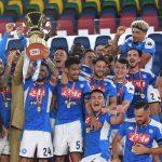Napoli Trounce CR7's Juventus to Win Coppa Italia