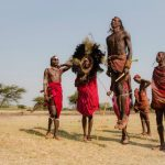 Kenya's Nashulai Maasai Conservancy Awarded UN prize for Environmental Conservation