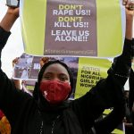 Nigerian governors resolve to declare State of Emergency on Rape