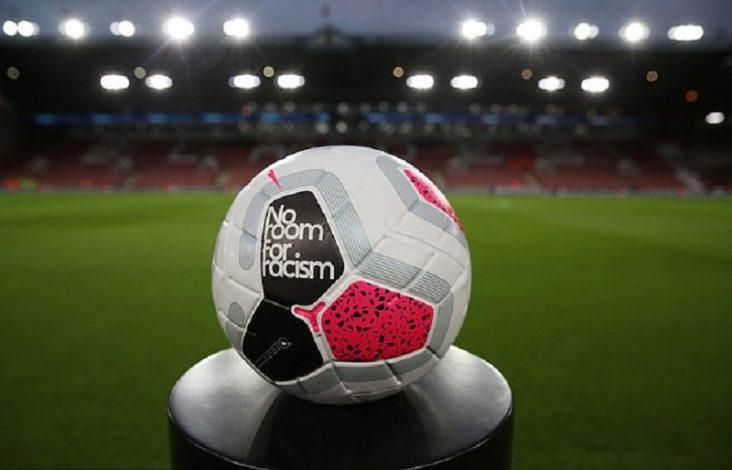Premier League takes stance on BLM
