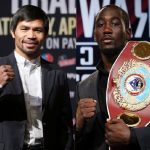 Boxing: Pacquiao could face udefeated Crawford this year