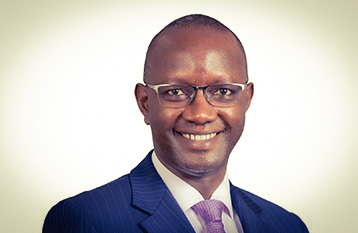 CIC Group Appoints Patrick Nyaga Chief Executive
