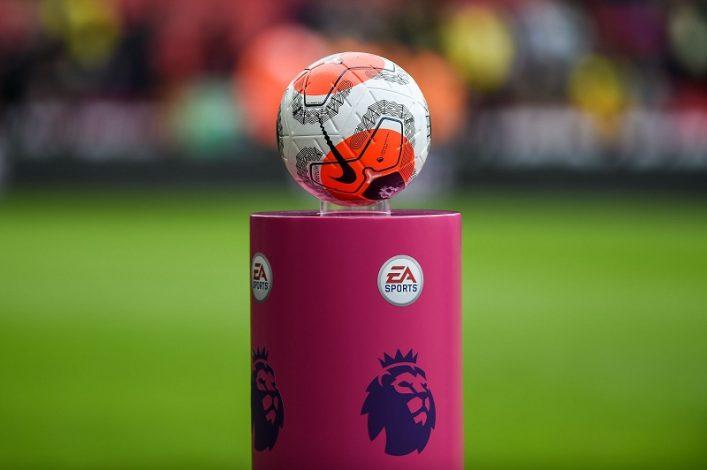 Premier League returns on June 17