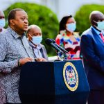 Kenya Extends Night Curfew For Another 60 Days