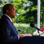 It Is Time To Re-imagine The Kenyan Dream - President Kenyatta's Speech, 57th Madaraka Day